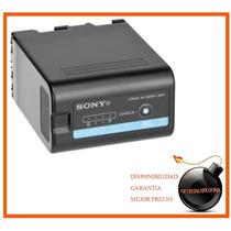 Bateria Camara Sony Bp-u30 Bp-u60 Bp-u90 Bp-u95