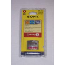 Bateria Sony Original Np-ft1 Infolithium Blister Cerrado