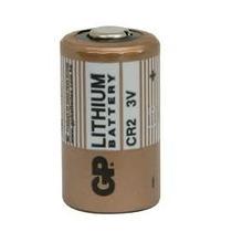 Bateria Gp Cr2 3v Litio Foto