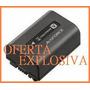 Bateria Np-fv50 Camara Sony Fv30 Fv40 Fh30 Fh40 Fh50 Np Fp