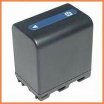 Sony Bateria Max Duracion Np-qm91 Np-fm91 Qm71 Qm90d Np-fm90