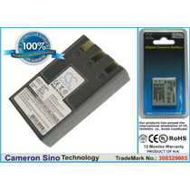 Bateria Pila Camara Digital Canon Powershot S100 S110 Bbf