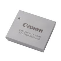 Canon Nb-4l - Para Powershot Sd30 - Envio Gratis