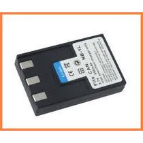 Bateria Li-ion Recargable Nb-1l Camara Canon Powershot S300