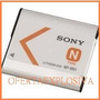 Bateria Original Sony Np-bn1 Camara Dsc-w330 W350