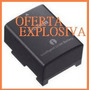 Bateria Li-ion Recargable Bp-808 Camara Video Canon Legria