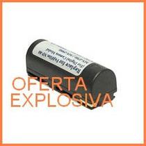 Bateria Recargable Np-80 P/camara Fujifilm Finepix Mx-4800