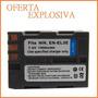 Bateria Recargable En-el3e P/camara Digital Nikon D700 D300