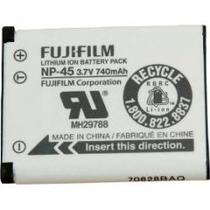 Bateria De Li Ion Recargable Fuji Np45 Np-45 Finepix J, S, Z