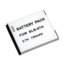 Batería Samsung Generica Slb-07a St500 Doble Pantalla
