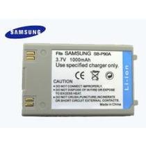 Batería Original Samsung Sb-p90a Li-ion Sb-90asl Sb-p90ab