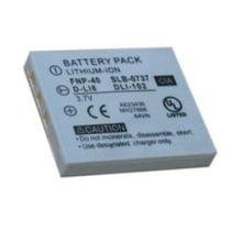Bateria Recargable Np-40 Camara Fuji Finefix 40 402 F455 V10