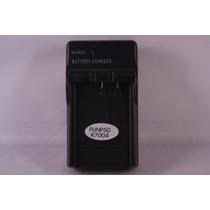 Cargador Kodak Klic 7004 Fujifilm Np-50 Pentax D-li68 Nvd