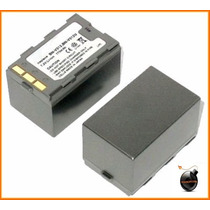 Bateria Larga Duracion P / Camara Digital Jvc Bn-v312 V312u
