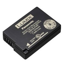 Panasonic Dmw-bld10 Recargable De Iones De Litio Para Lumix