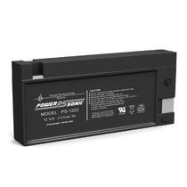 Baterias Sla Power Sonic 12v 2.3ah