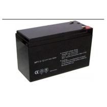 Utpbat7ah - Bateria De Respaldo De 12volts Libre De Mantenim