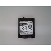 Batería Pila P511 O Hhr-p402 Para Telefono Panasonic