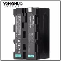 Batería Para Lámpara Led Yongnuo Np-f750