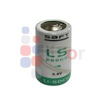 Pila Saft Litio C 3.6v Ls26500