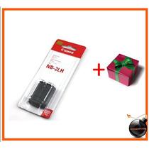 Bateria Original Nb-2lh Canon Zr500 Zr600 Zr700 Zr800 Zr830