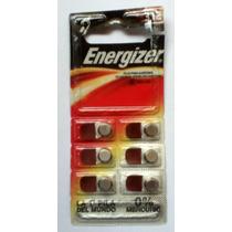 Pila Auditiva Energizer 312 Blister Con 6 Pilass