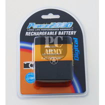 Batería Sony Np-f960/970 7.4v 7000mah Video Y Lamparas Led