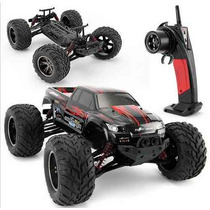 S911 Car Rc Truck- Bateria 9.6v 800mah Recargable