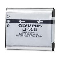 Olympus Li-50b + Cargador 1010 !!!!