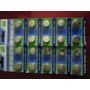 Paquete 20 Baterias Alcalinas Pilas Boton Ag13 / 357 / Lr44