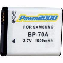 Batería Recargable Acd-323 Para Samsung Power 2000