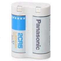 Bateria Pila Panasonic P Camara 2cr5