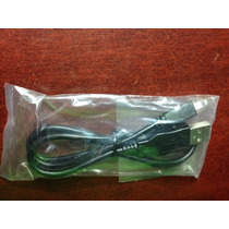 Sony Cable Usb Cybershot W800