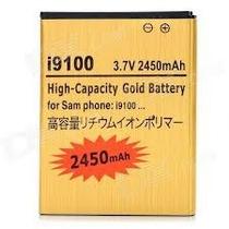 Bateria Pila Samsung S2 I9100 Hercules+duracion Oferta Liqui
