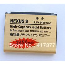 Bateria Alta Capacidad Galaxy Nexus S Omnia 2 I7500 Au1