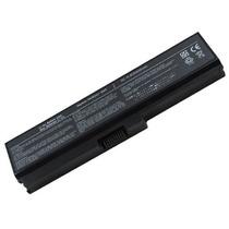Bateria Pila Toshiba Satélite M300 L645d L735 6 Celdas