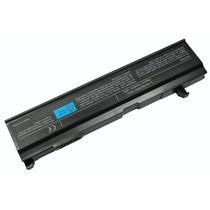 Bateria Pila Toshiba Satellite Pa3465u A135-sp4036 6 Celdas