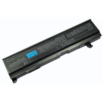Bateria Pila Toshiba Satélite Pa3465u A135-sp4036 6 Celdas