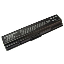 Bateria Compatible Toshiba Pa3534u-1brs A200 A300 A205 A215
