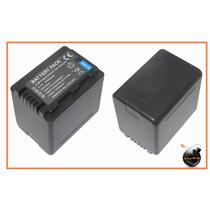 Bateria Panasonic Vw-vbk360 Larga Duracion Sdr-t55 T70 T70k