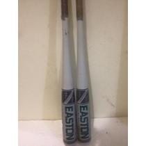 Bats Easton Ceramic Composite 34/30 Seminuevos *precio Xbat*