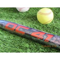 Bats Softball Miken Dc41 Denny Crine Supermax 2016 Envgratis