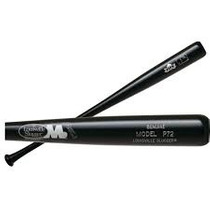 Bat Bate Beisbol Baseball Madera Maple M9 Louisville Slugger