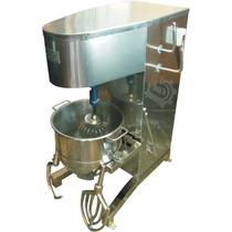 Batidora Para Pan Pasteleria Panaderia 30 Lts Dmm