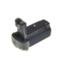 Empuñadura Battery Grip Para Camara Canon 5d Mark Ill Hm4
