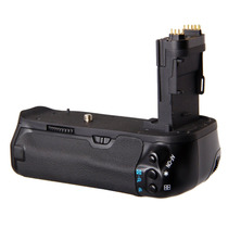 Battery Grip Kaavie - Bg-1 P/ Camara Canon Eos 6d Nuevo Mn4