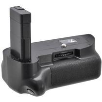 Empuñadura Battery Grip Nikon D5100/d5200/d5300 Nuevo Vbf