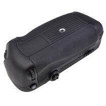 Battery Grip Camara Nikon D7100 D7200 Vertical Envio Gratis