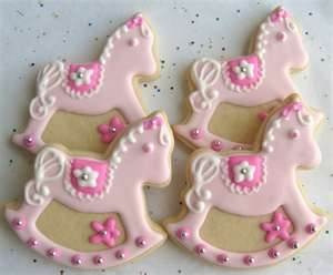 Bautizo, Baby Shower Galletas Decoradas!!