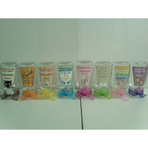 Gel Antibacterial Recuerdos Baby Shower Bautizo Nacimientos